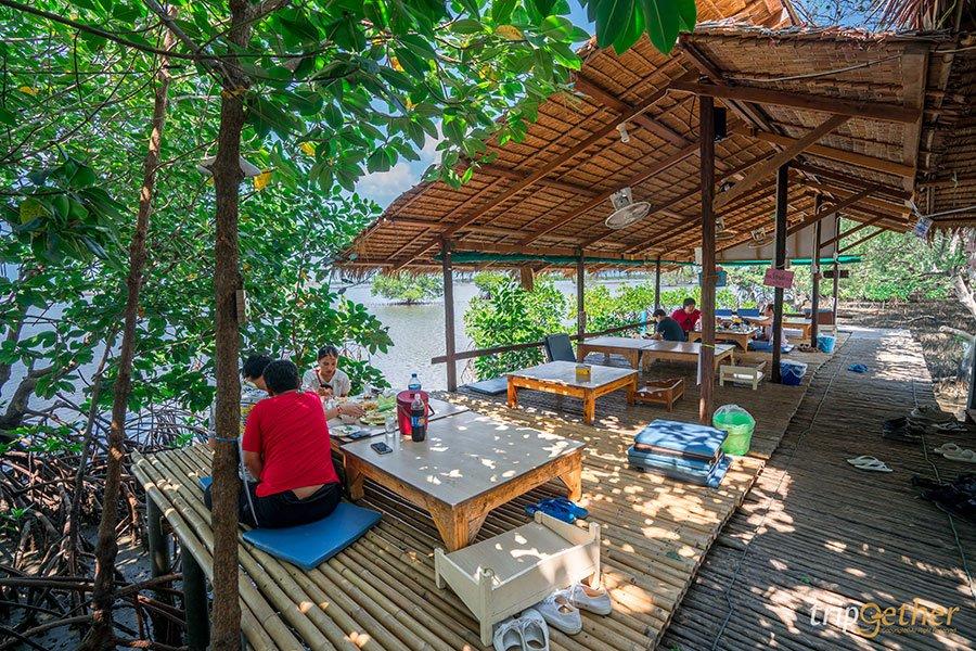 ร้านอาหารจันทบุรี