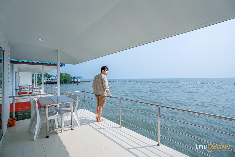 ที่พักสมุทรสาคร