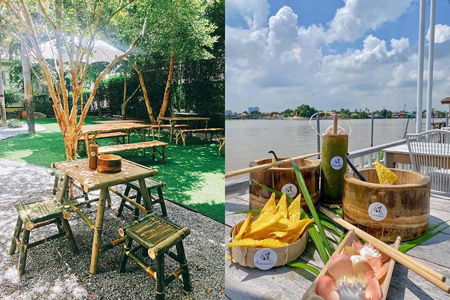 ร้านอาหารนนทบุรี