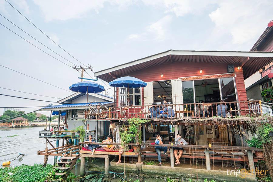 ร้านน่านั่งนนทบุรี