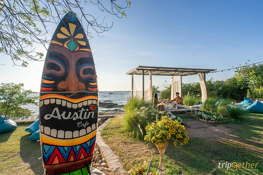 Austin café