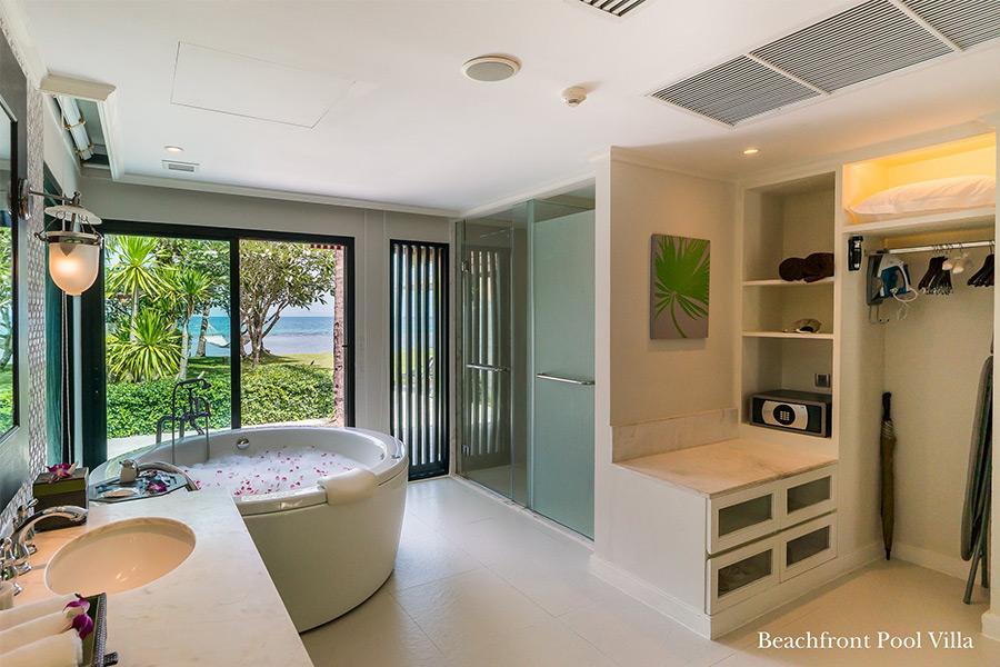 อินเตอร์คอนติเนนตัล เกาะสมุย รีสอร์ท, InterContinental Koh Samui Resort, ที่พักห้าดาวสมุย, พูลวิลล่าสมุย