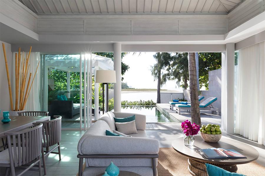 อวานีพลัส สมุย รีสอร์, Avani+ Samui Resort, ที่พักอ่าวพังกา, สมุยติดทะเล