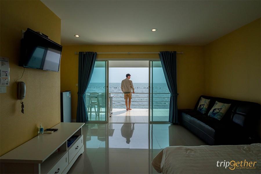 5 ที่พักริมน้ำ ไม่ไกลกรุงเทพฯ บรรยากาศดีน่าเปลี่ยนที่นอน