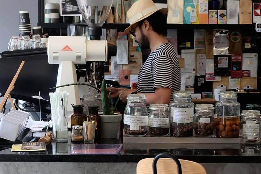 5 คาเฟ่น่าเช็คอินย่านคลองสาน เจริญนคร คอกาแฟไม่ควรพลาด