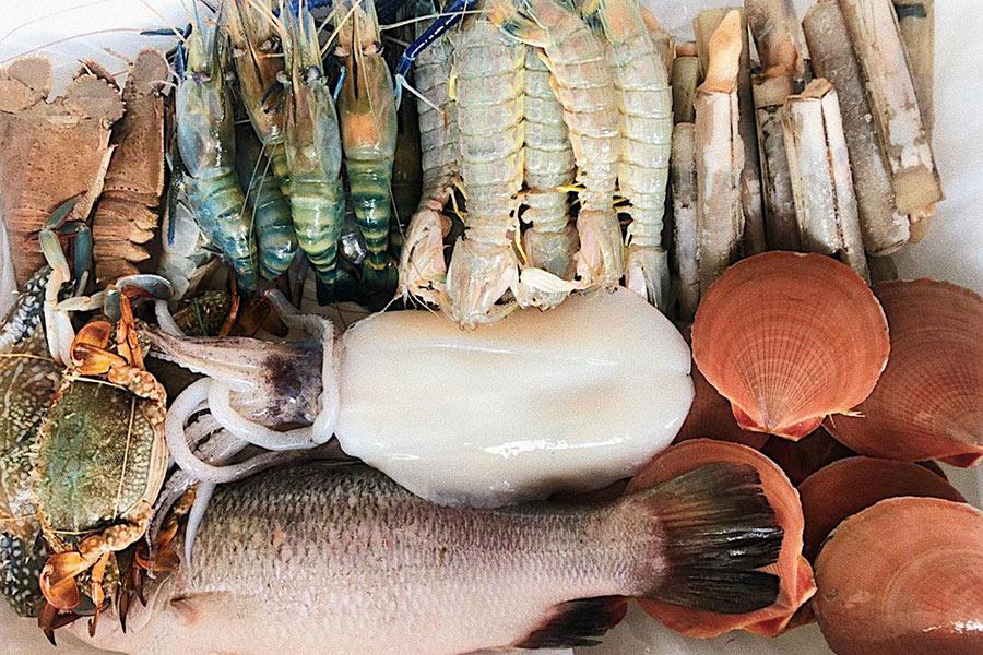 8 ร้านกล่องสุ่มอาหารทะเลแบบจัดเต็ม ได้กินสดๆ ส่งตรงถึงหน้าบ้าน