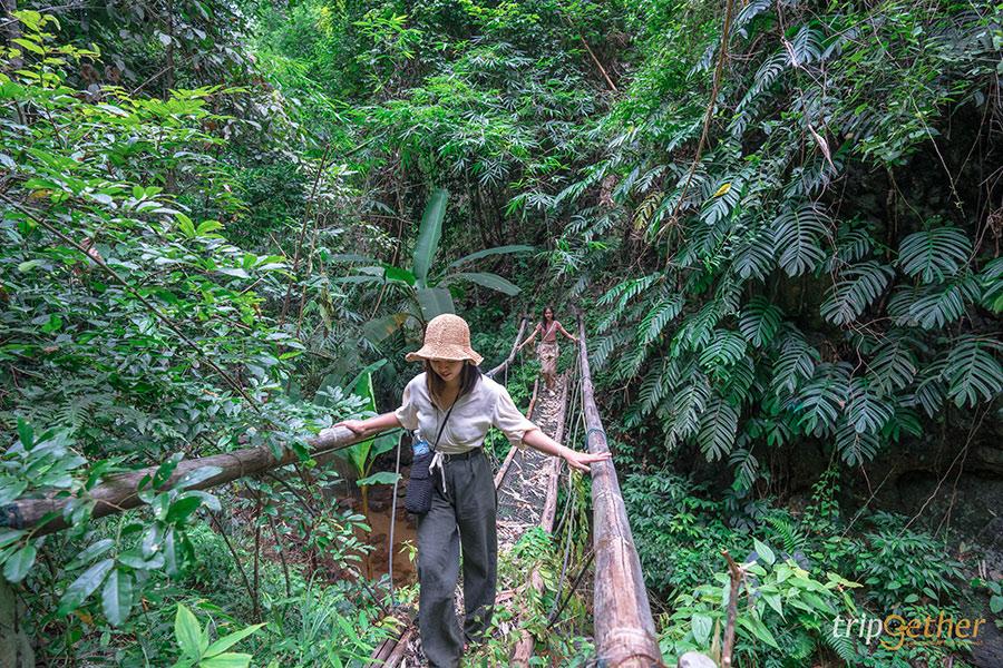 9 จุดเช็คอินแม่กำปอง-แม่ลาย หมู่บ้านสุดสโลว์ไลฟ์ท่ามกลางธรรมชาติ