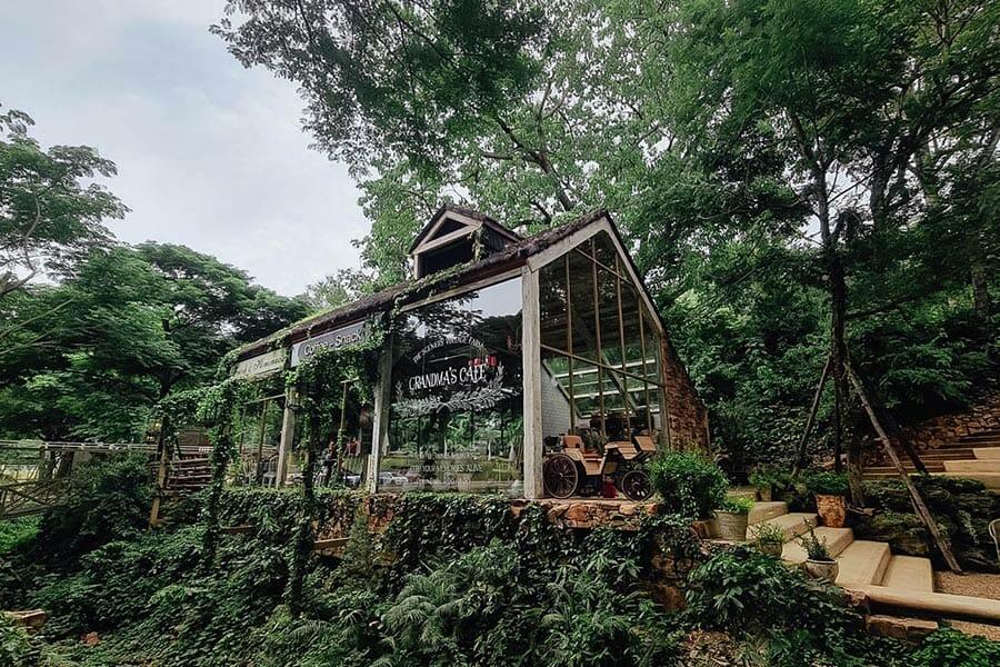 7 คาเฟ่สวนผึ้ง ราชบุรี 2021 เที่ยวง่ายเช็คอินธรรมชาติใกล้กรุงเทพ!