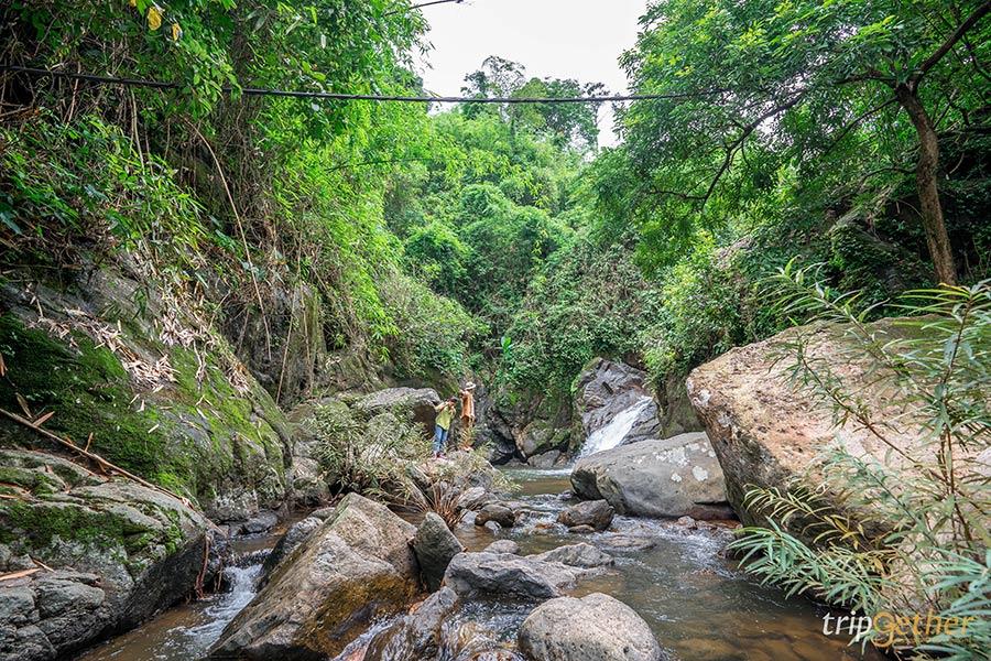 5 น้ำตกสวย พิกัดลับ โอบล้อมด้วยธรรมชาติ มุมถ่ายรูปฉ่ำ!