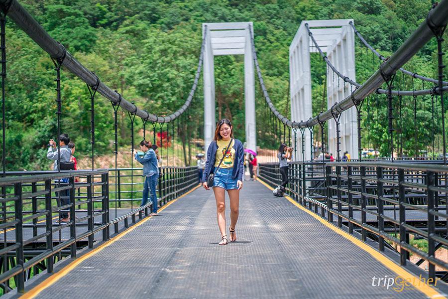 7 จุดเช็คอินสวยใกล้เมืองเชียงใหม่ เดินทางง่ายถ่ายรูปปัง!