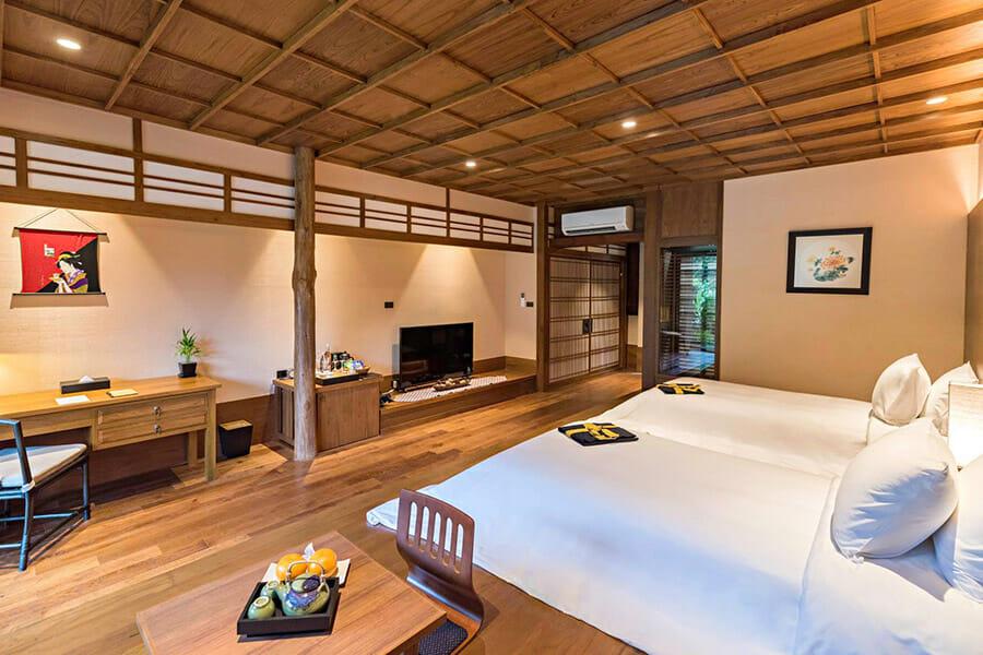 5 ที่พักเชียงใหม่ มานอนแล้วเหมือนได้อยู่ญี่ปุ่น เกาหลี