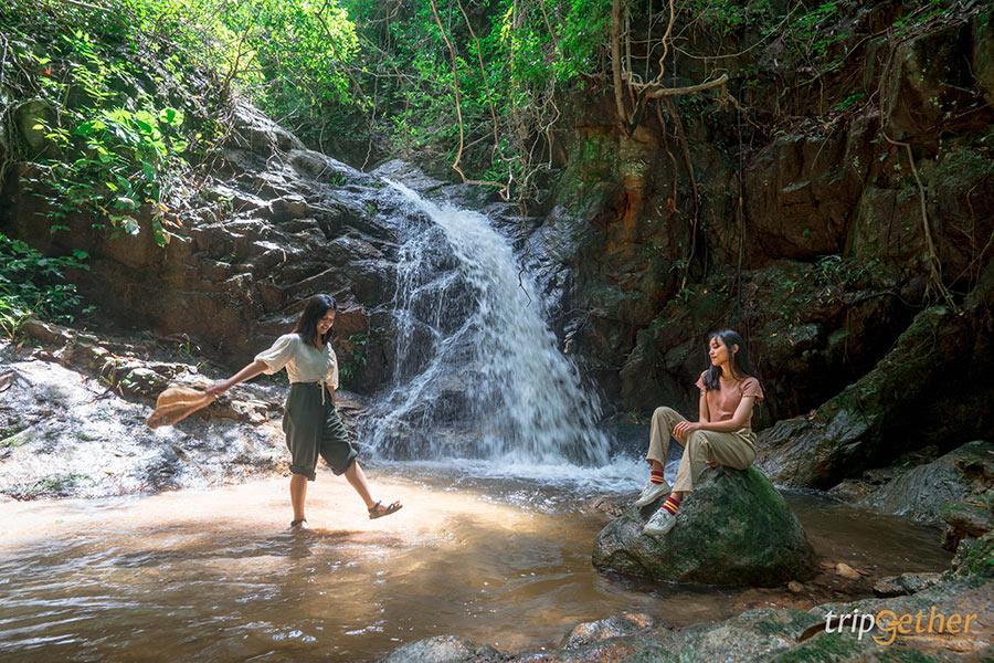 5 น้ำตกสวยพิกัดลับ โอบล้อมด้วยธรรมชาติ มุมถ่ายรูปฉ่ำ!