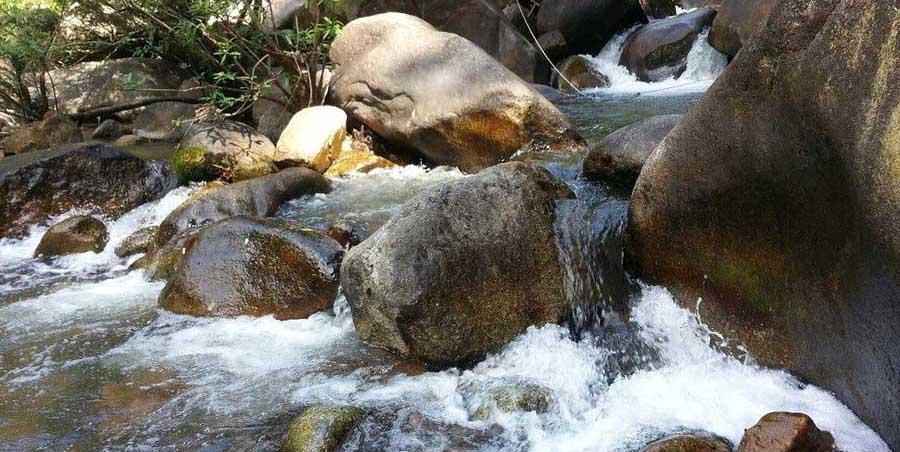 น้ำตกพลิ้ว – จันทบุรี