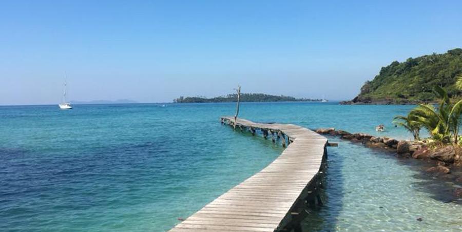 เกาะกูด- ตราด