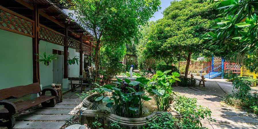 บ้านเหนือน้ำ – ปทุมธานี