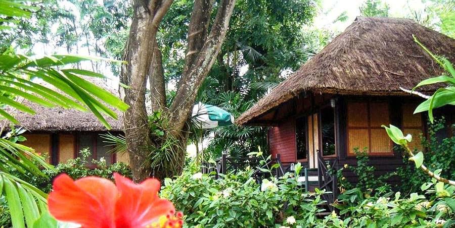 โรงแรมบ้านเพ คาบาน่า – ระยอง