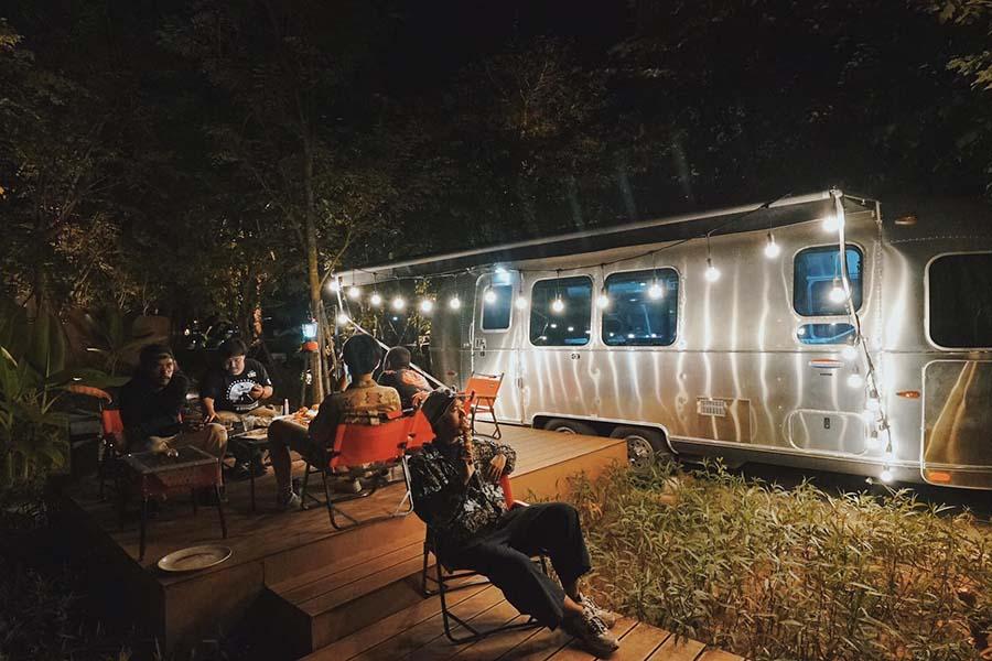 Airstream Campsite Pranburi_1