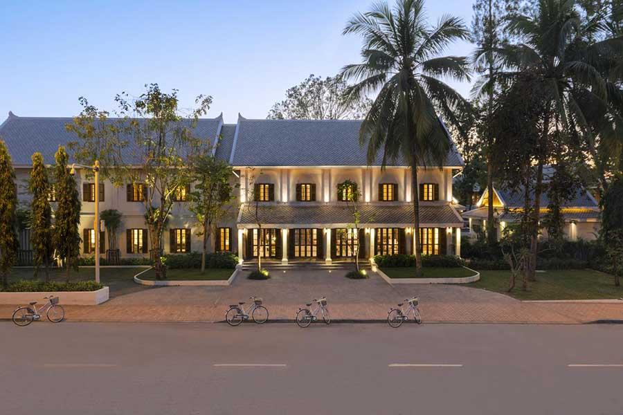Avani Luang Prabang Hotel_1