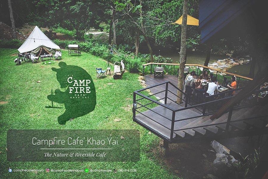 Campfire Cafe01