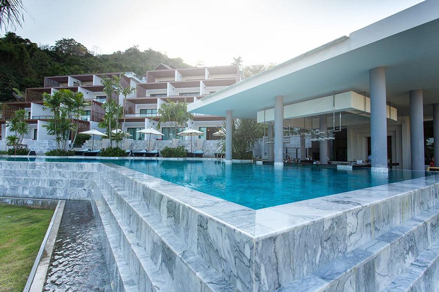 Chalong Chalet Resort01