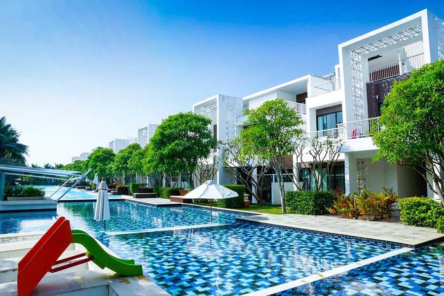 Franjipani Resort Huahin_1