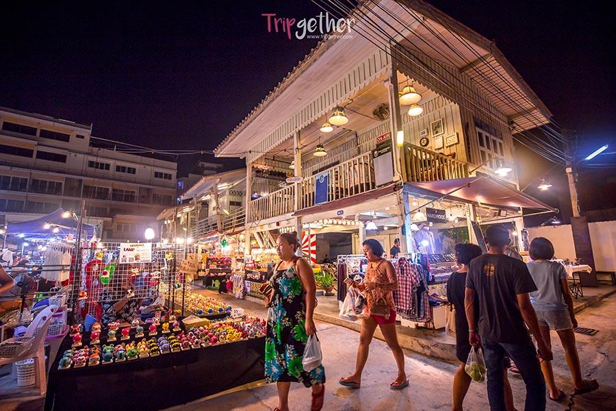 Huahinnightmarket_2