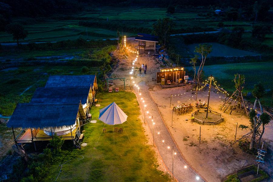 Kiangkhanna Camping4