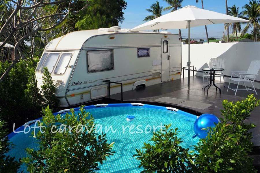 Loft Caravan resort_1