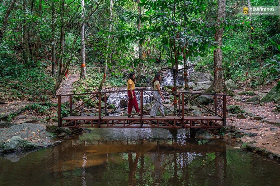 Maekampongwaterfall-1