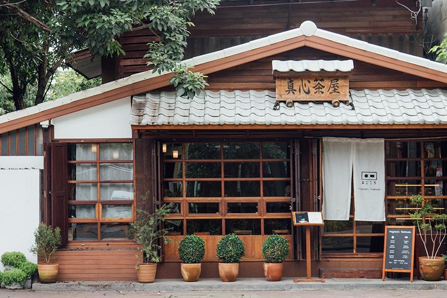 10 จุดเช็คอินเชียงใหม่ ดูยังไง๊ ยังไงก็เหมือนไปญี่ปุ่น