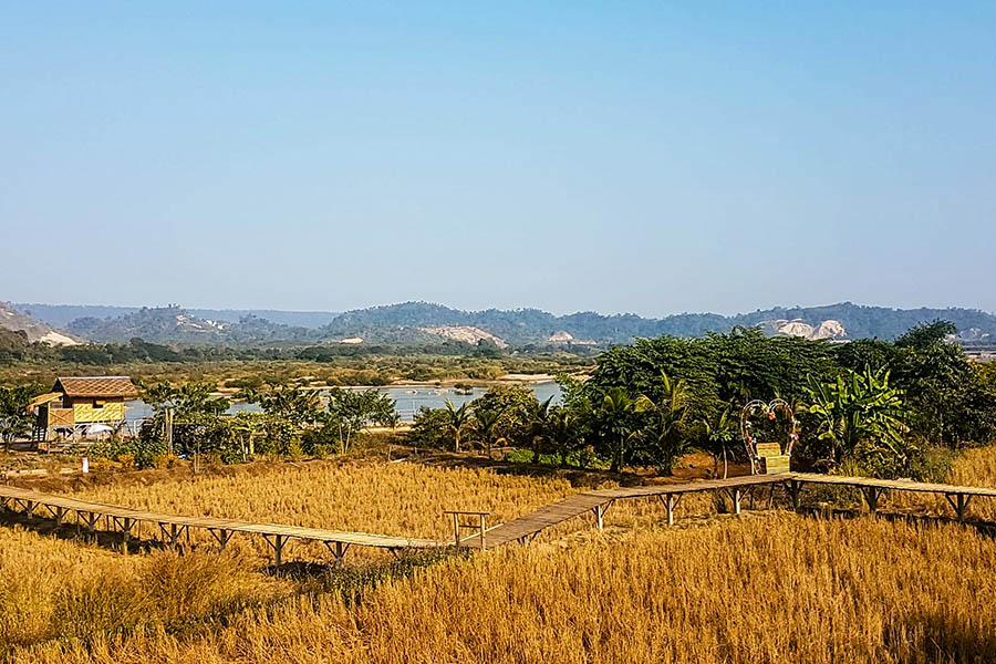 Mok Rim kong Resort4