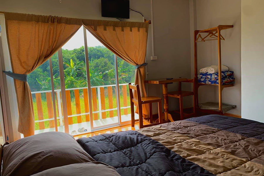 Mok Rim kong Resort5