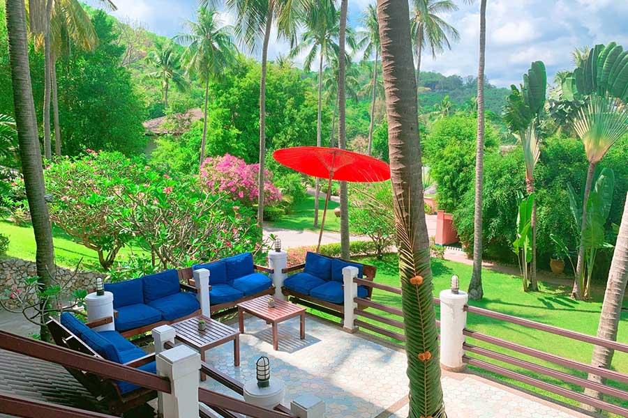 Rayong resort hotel_1