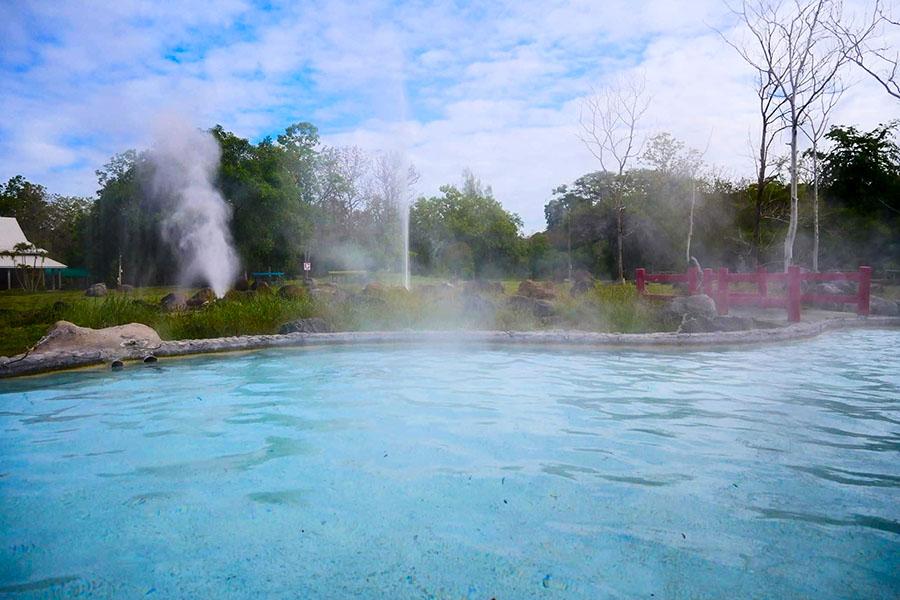 San Kamphaeng Hot Springs4-2