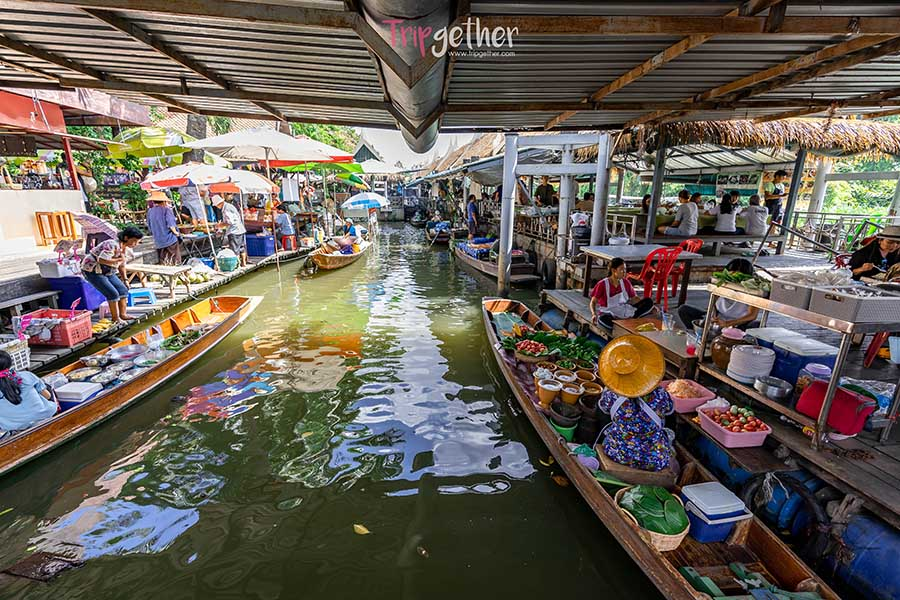 Taling_Chan_Floating_Market-10