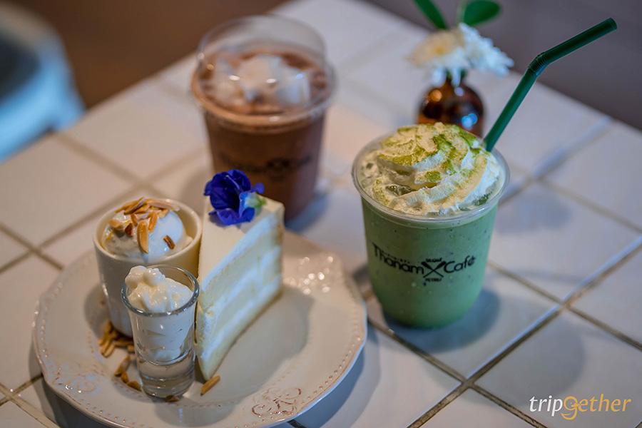 Thanam Cafe-16