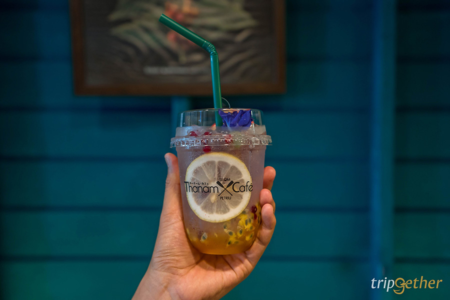 Thanam Cafe-26