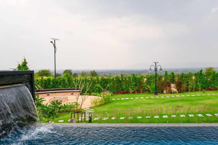 The Private Pool Villa_4