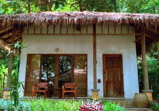 หมู่บ้านทะเล รีสอร์ท เสม็ด – ระยอง
