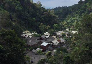 หมู่บ้านแม่กำปอง – เชียงใหม่