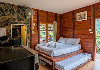 บ้านอิงน้ำ รีสอร์ท – เพชรบุรี