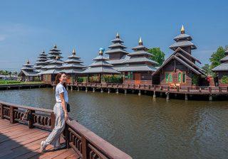 รัตนบุรี โฮมสเตย์ – จันทบุรี