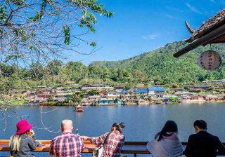 ลีไวน์รักไทย – บ้านรักไทย