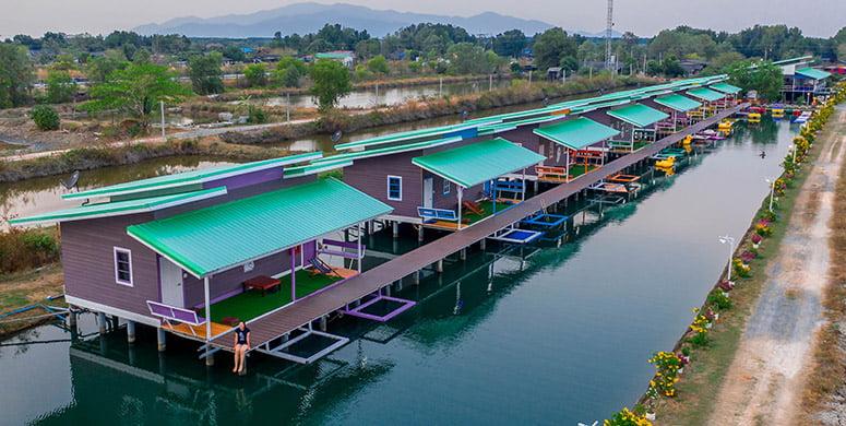 บ้านน้ำอิง โฮมสเตย์ – จันทบุรี