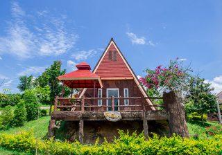 บ้านต้นไม้ รีสอร์ท – วังน้ำเขียว