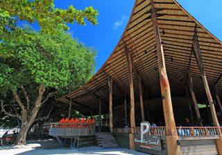บ้านพลอยซี เกาะเสม็ด – ระยอง